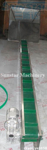 Automatic Metal Cap Feeder/Elevator