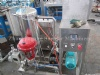 Glass Bottle Rinsing And Filling Machine For Alcohol Drink/White Spirit