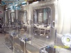 20L Bottle Mineral Water Bottling Line(240B/h)
