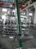Automatic 5 Gallon Cap Feeder/Loader/Conveyor
