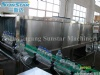 Bottle Spray Cooling Tunnel/Equipment