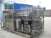 UHT Pipe Type Sterilizer/Pasteurizer